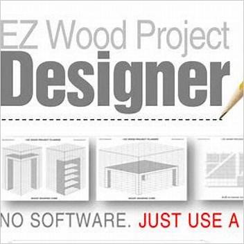 Ez Wood Project Designer Login